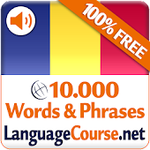 Learn Romanian Words Free