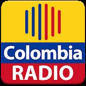 Colombia Radio Oficial