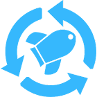 Rocket Recycler (alpha) icon