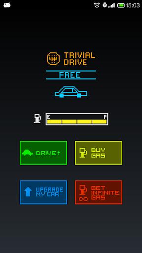 Trivial Drive