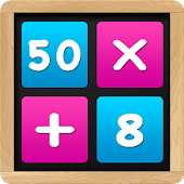 Numbers Game! 6 Countdown Math