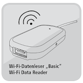 Wi-Fi Data Reader Basic