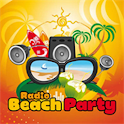 Radio Beach Party icon