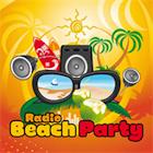 Radio Beach Party icon