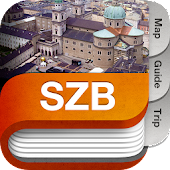 Salzburg City Guide & Map