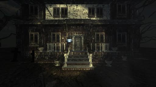 Ghostscape 3D для планшетов на Android