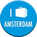 Amsterdam Travel Guide & Map icon