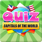 Capitals of The World Quiz