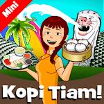 Kopi Tiam Mini - Cooking Asia! 1.6.1.2 Apk