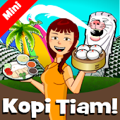 Kopi Tiam Mini - Cooking Asia!
