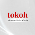 Tokoh for Android icon