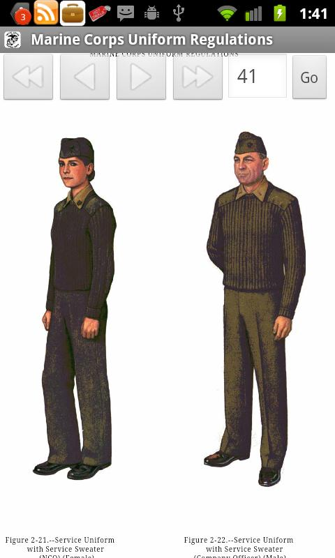 MCO Uniform Regulations - Android Apps on Google Play