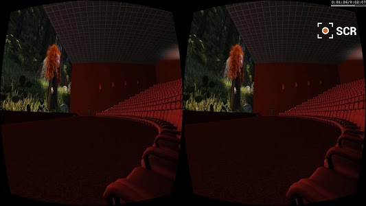 Cmoar VR Cinema PRO v3.1