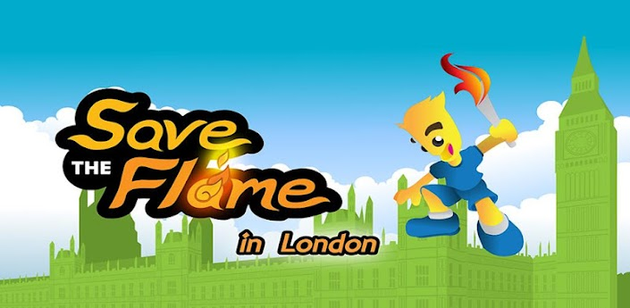 Save the Flame in London apk