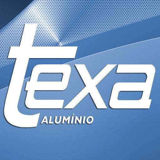 Texa Alumínio E-Catalog 商業 LOGO-玩APPs