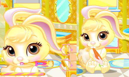 玩免費休閒APP|下載Princess Pet Salon app不用錢|硬是要APP