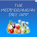 Mediterrean Diet Tips. icon