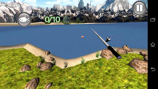 鱼狩猎3D