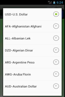 玩商業App|محول العملات السريع免費|APP試玩
