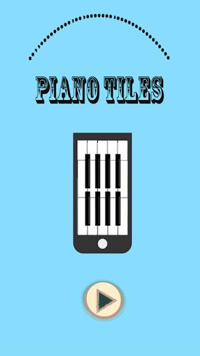 鋼琴磚4:沒有足夠的自來水 PIANO TILES 6