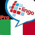 L-Lingo Aprende Italiano Pro icon