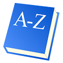 DictionaryForMIDs icon