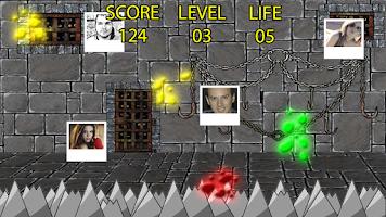 Screenshot of Friend Smasher Facebook Free