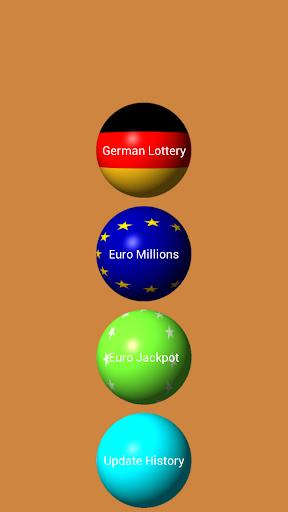 Lotto Helper OMD