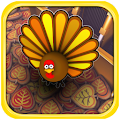 Download Cookie Dozer Thanksgiving APK to PC