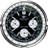 XL Breitling XL Clock Widget