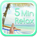 5minRelax icon