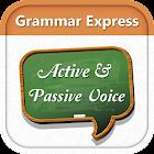 Grammar : Change of Voice Lite icon