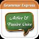 Grammar : Change of Voice Lite