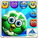 Bubble Bird icon