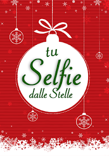 Tu SELFIE dalle Stelle- screenshot thumbnail