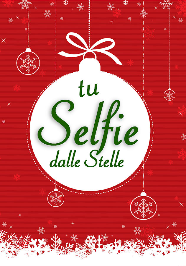 Tu SELFIE dalle Stelle- screenshot