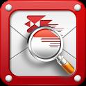 우편번호찾기 icon