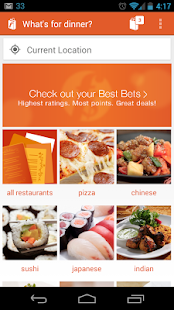 Foodler Food Delivery - screenshot thumbnail