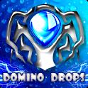 Domino Drops: Free Puzzle Game icon