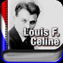 AUDIOLIBRO: Louis-Ferdinand Cé logo