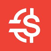 Kurzy měn - kurzovní lístek