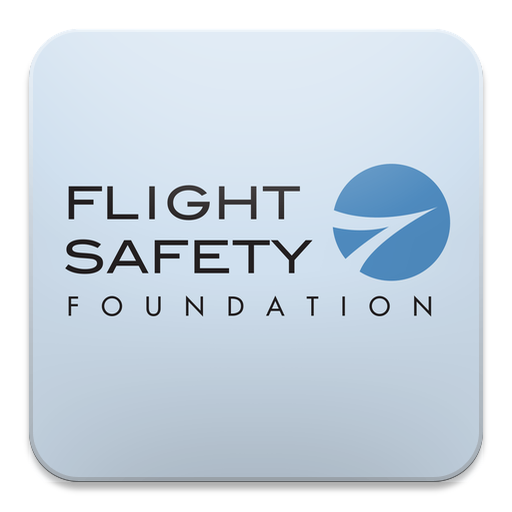 Flight Safety Foundation LOGO-APP點子