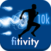 10K Race Running Training
