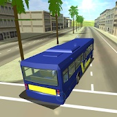 Unduh Real City Bus Gratis