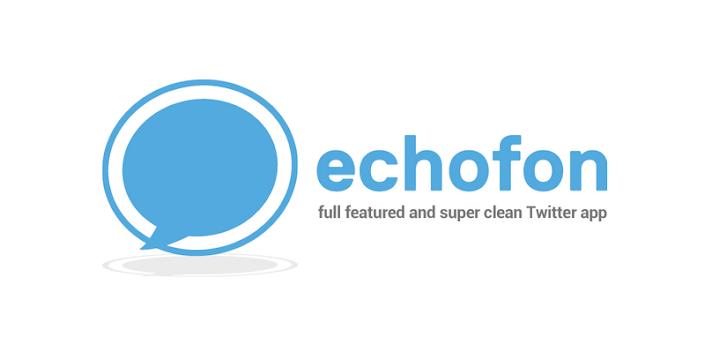 Echofon, la app proveniente de iOS que está empezando a convertirse en una alternativa para el usuario de Android. Sin embargo, aunque apuntaba maneras, criticamos el hecho de que fuese muy incompleta. Este es un detalle del que sus creadores también son conscientes, y de ahí que acabe de salir una nueva actualización que añade mas posibilidades.          Por ejemplo, ahora podemos programar los tuits directamente en la app, gracias a la colaboración con la app Buffer. Ahora, cuando escribimos un tuit, podemos pulsar un botón nuevo y entonces podremos elegir cuándo