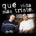 Que Vida Mas Triste V2.0 icon