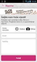 Screenshot of Žena HR