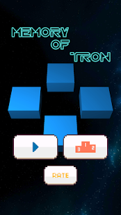 Memory of TRON