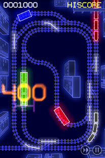 ElectroTrains- screenshot thumbnail