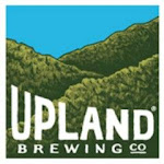 Logo of Upland Iridescent (Apricot and Ginger)